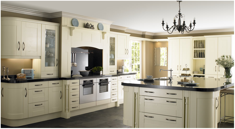 O'Kane Kitchens & Bedrooms - Omagh, Co.Tyrone.
