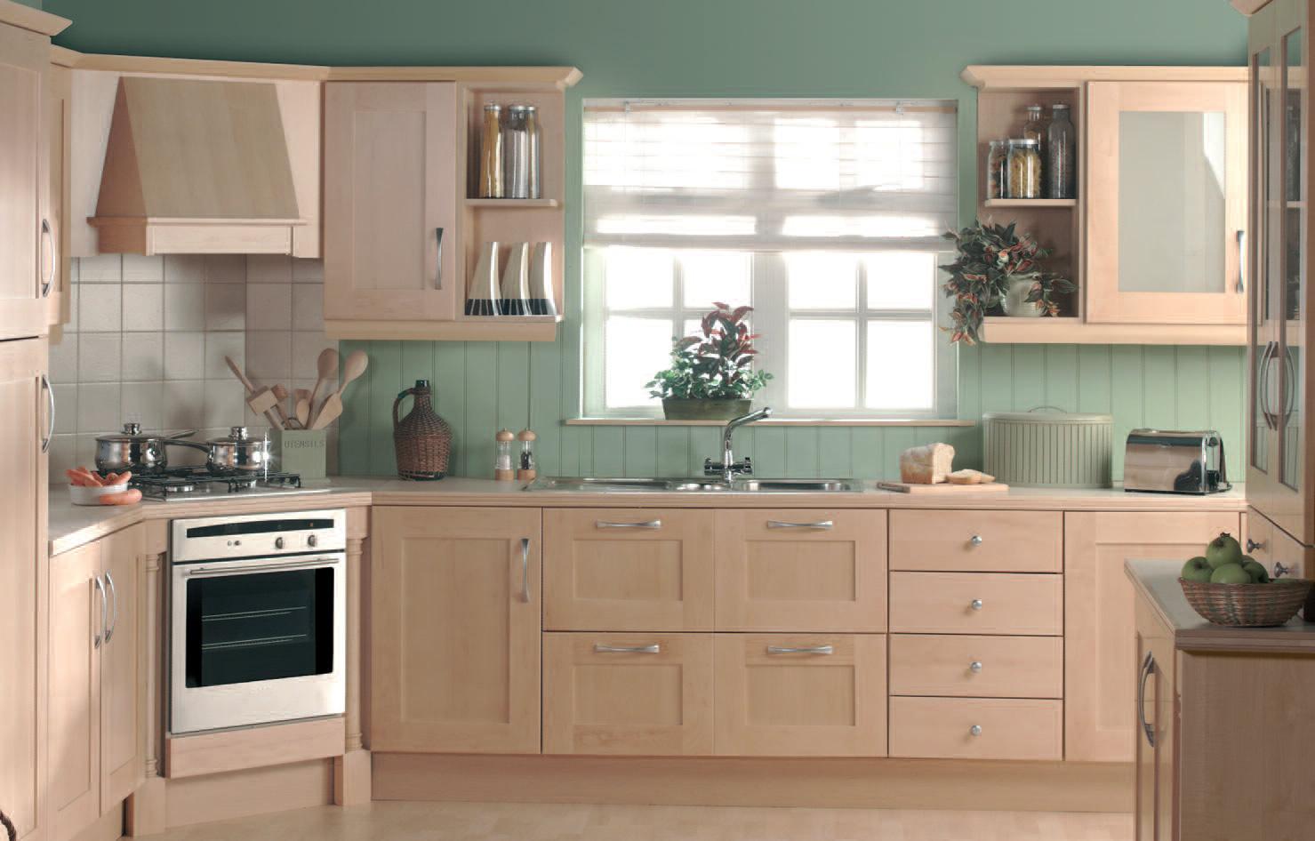 Дача дизайн кухни